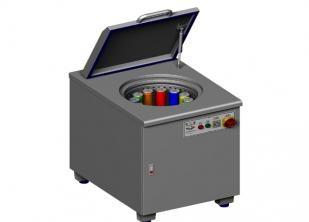 筒纱排水机