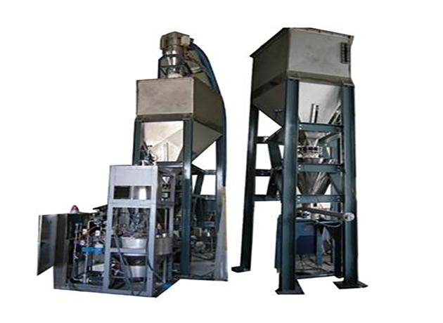 粉体助剂计量溶解输送系统