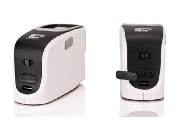 CS-580分光测色仪1