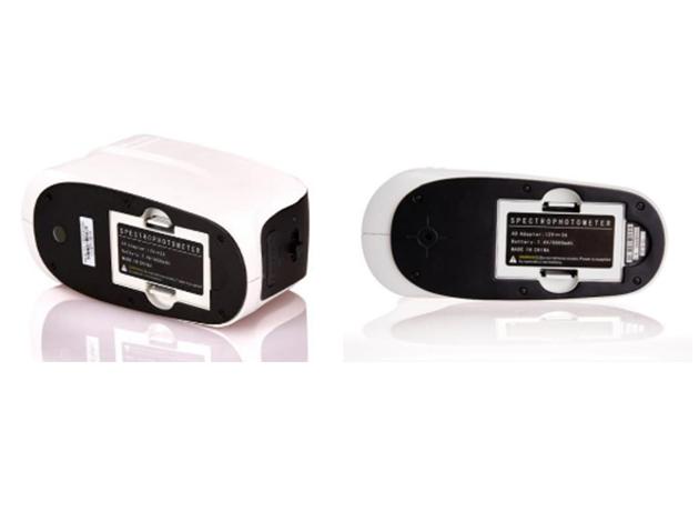 CS-580分光测色仪2
