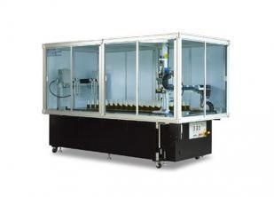 实验室无管路滴液系统