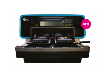 KORNIT DIGITAL推出ATLAS,这是一种超级工业,下一代直接服装印刷平台