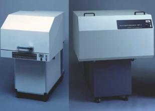 三维变角分光测色系统