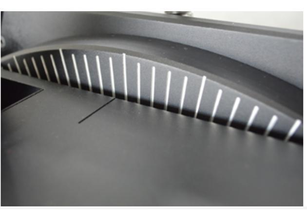 非接触式在线光泽测量系统3