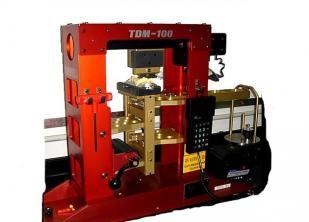 TDM-100耐切割性能测试仪