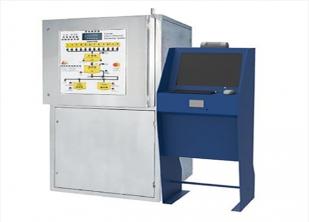 定型机树脂调液系统