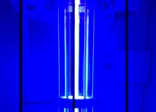 Q-SUN全光谱氙弧灯管