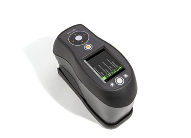 便携式分光测色仪