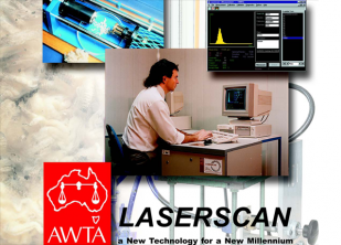 Laserscan激光细度仪